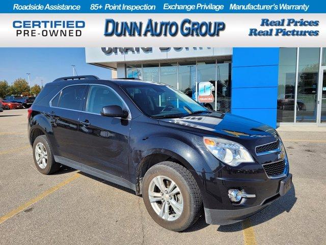 2013 Chevrolet Equinox * 1LT AWD * BACKUP CAM * BLUETOOTH * AWD 4dr LT w/1LT Gas 4-Cyl 2.4L/145 [0]