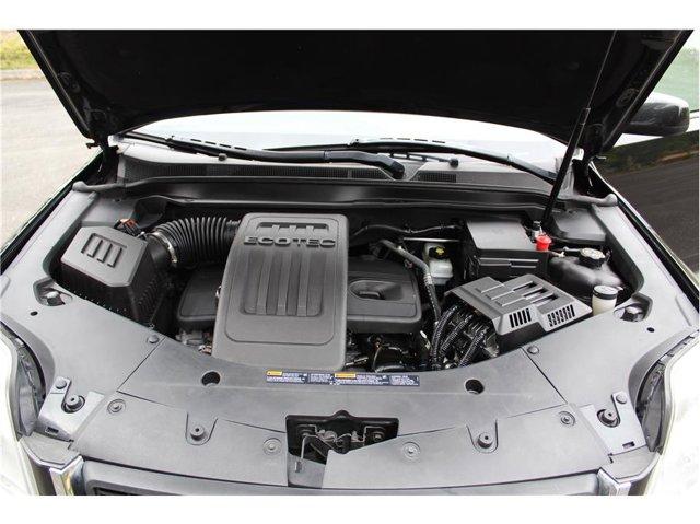 2013 GMC Terrain FWD 4dr SLE w-SLE-1