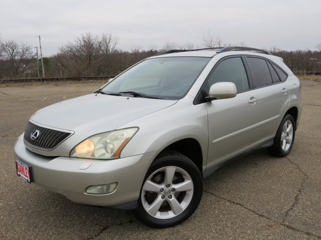 Used 2005 Lexus RX 330 in Akron, OH
