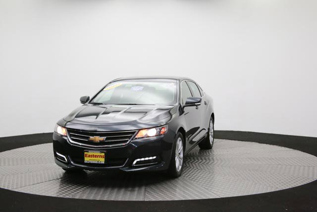 2018 Chevrolet Impala for sale 123350 47