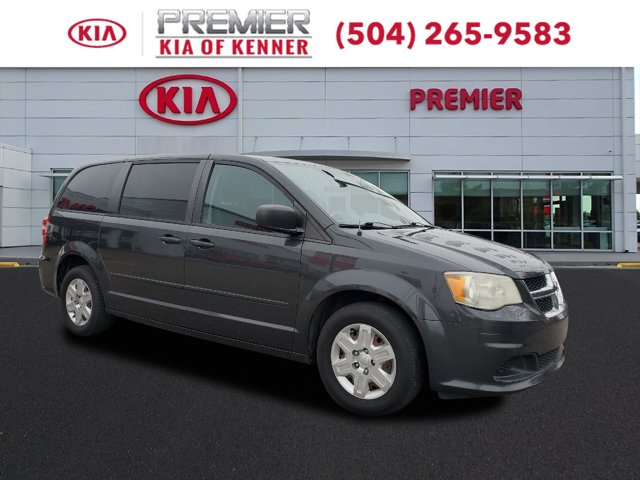 Used 2012 Dodge Grand Caravan in Kenner, LA
