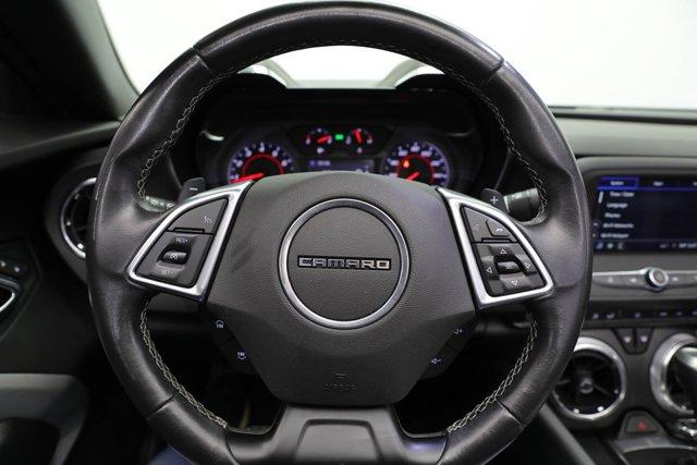 2019 Chevrolet Camaro for sale 125619 13