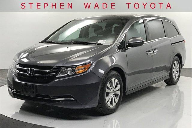 Used 2016 Honda Odyssey in St. George, UT