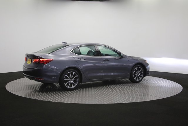 2017 Acura TLX for sale 121021 37