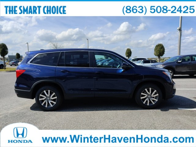 New 2020 Honda Pilot in Winter Haven, FL