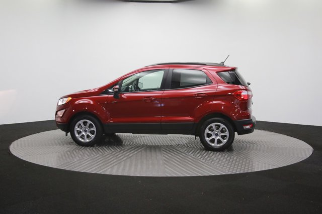 2018 Ford EcoSport for sale 120567 64
