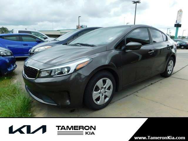 Used 2017 Kia Forte in D'Iberville, MS
