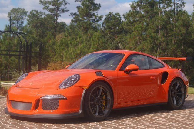 Used 2016 Porsche 911 in Daphne, AL