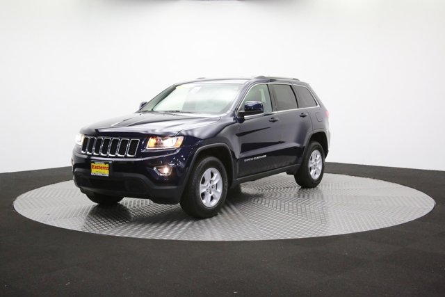 2015 Jeep Grand Cherokee for sale 123493 49