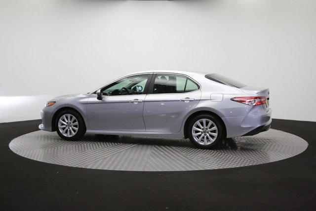2018 Toyota Camry for sale 124297 56