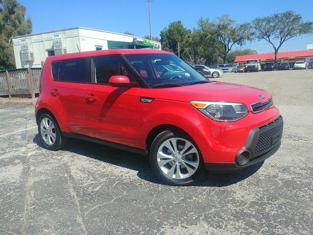 Used 2015 KIA Soul in Lakeland, FL