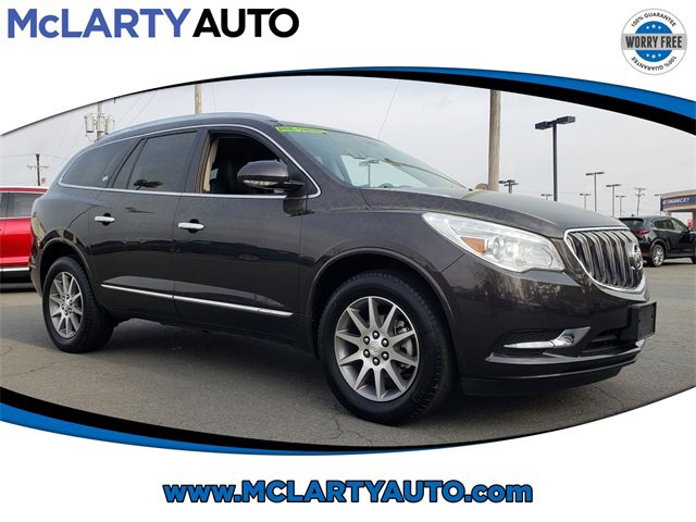 Used 2017 Buick Enclave in , AR
