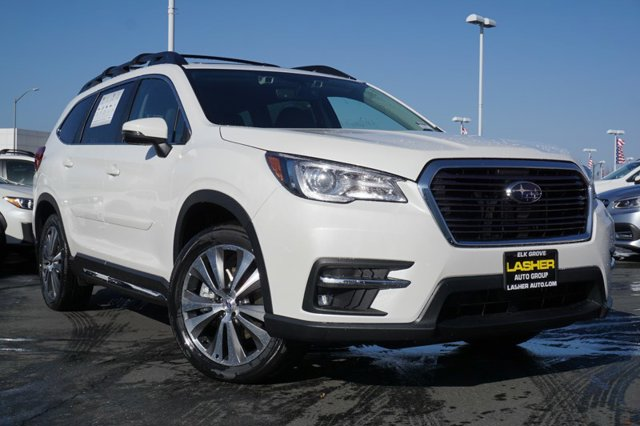 New 2020 Subaru Ascent Limited 7-Passenger