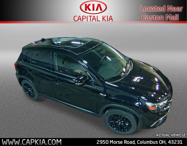 Used 2019 Mitsubishi Outlander Sport in Columbus, OH