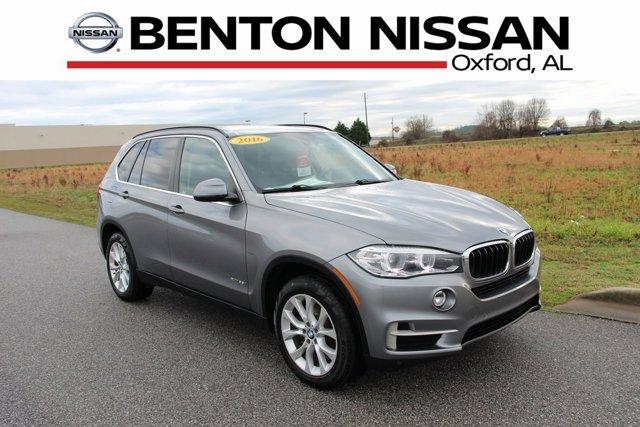 Used 2016 BMW X5 in , AL