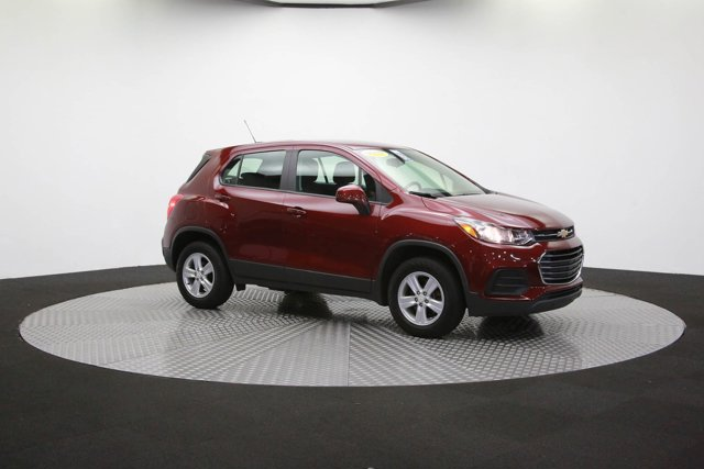 2017 Chevrolet Trax for sale 124684 41