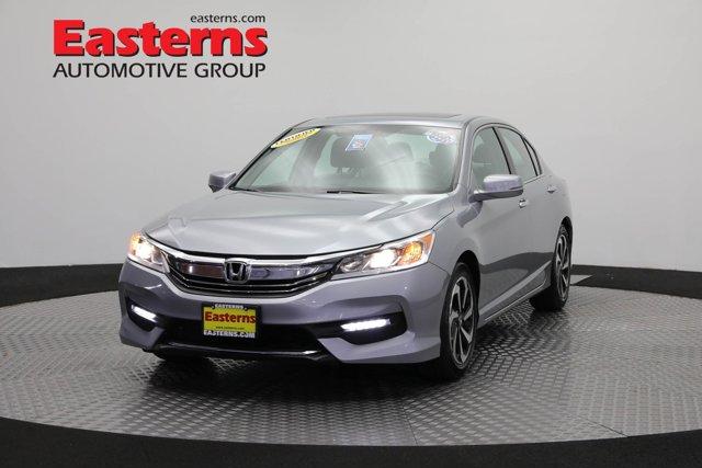 2017 Honda Accord for sale 124716 0