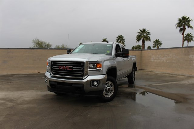 Used 2016 GMC Sierra 2500HD in Mesa, AZ
