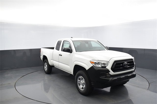 New 2020 Toyota Tacoma in Oklahoma City, OK