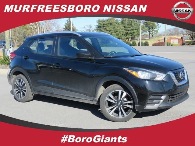 Used 2019 Nissan Kicks in Murfreesboro, TN