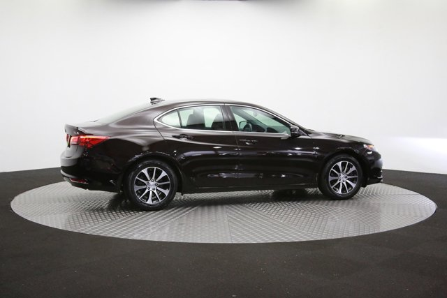 2017 Acura TLX for sale 123418 40