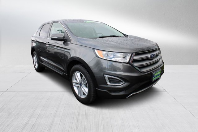 Used 2017 Ford Edge in Tacoma, WA