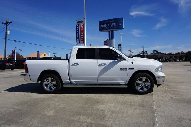 Used 2017 Ram 1500 in New Iberia, LA