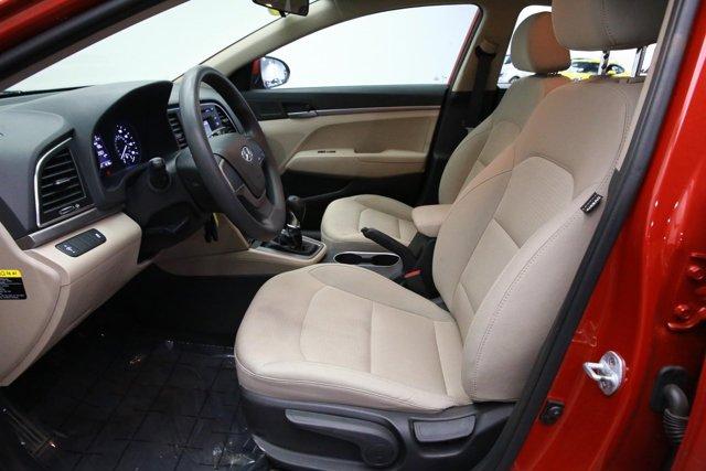2017 Hyundai Elantra for sale 121270 12