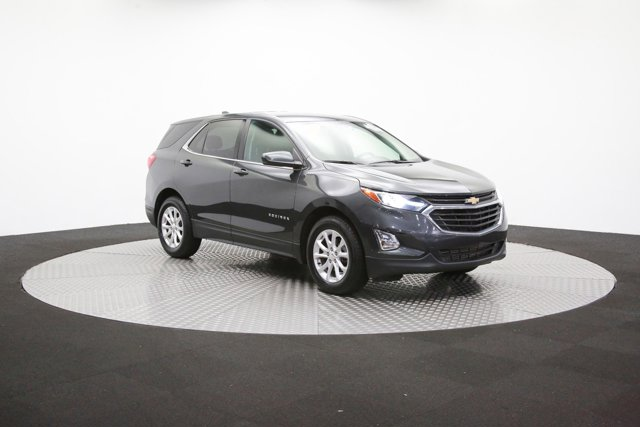 2018 Chevrolet Equinox for sale 122232 42