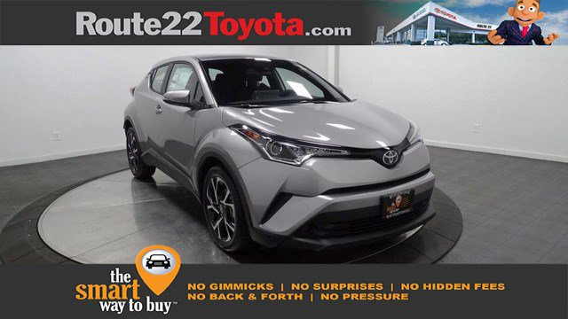 New 2019 Toyota C-HR in Hillside, NJ