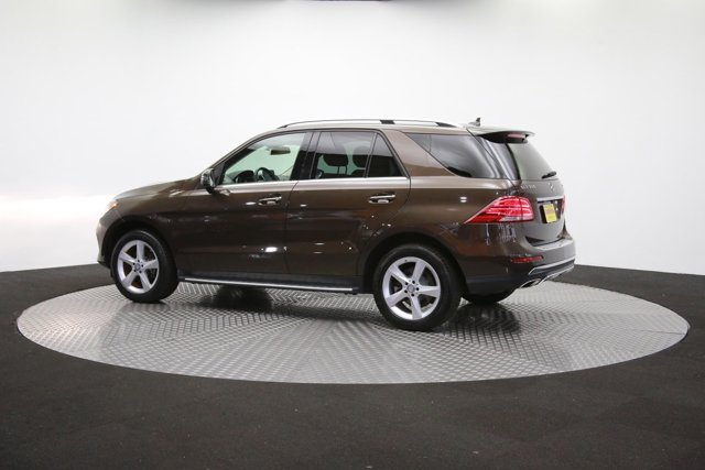 2016 Mercedes-Benz GLE-Class for sale 123471 60