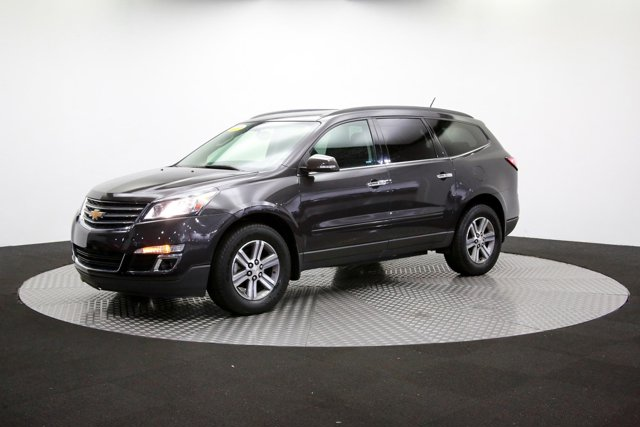 2016 Chevrolet Traverse for sale 122101 52