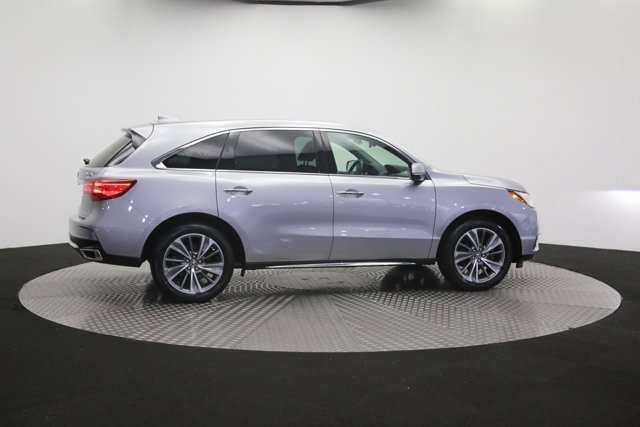 2017 Acura MDX for sale 120460 53