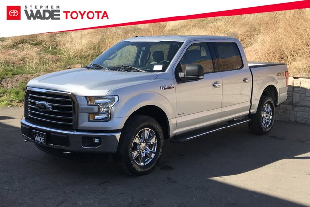 Used 2016 Ford F-150 in St. George, UT
