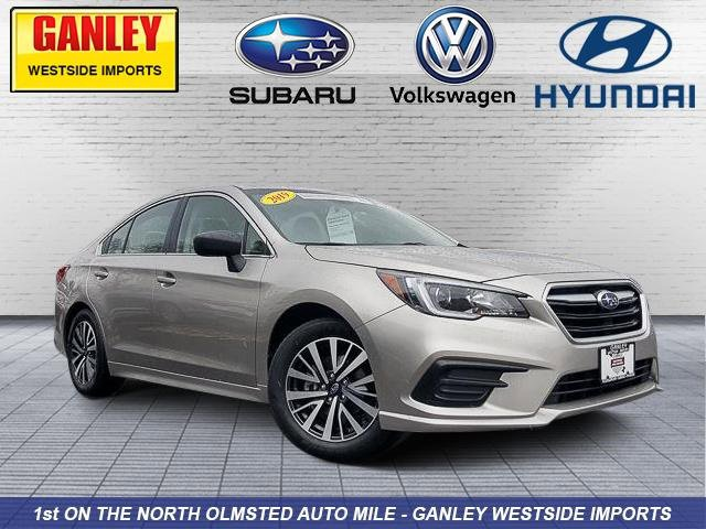 Used 2019 Subaru Legacy in Cleveland, OH