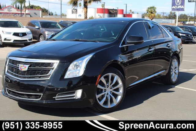 Used 2017 Cadillac XTS in , CA