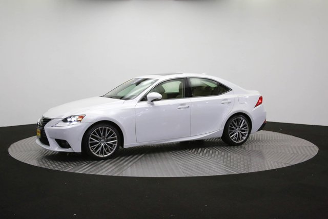 2014 Lexus IS 250 for sale 125127 55