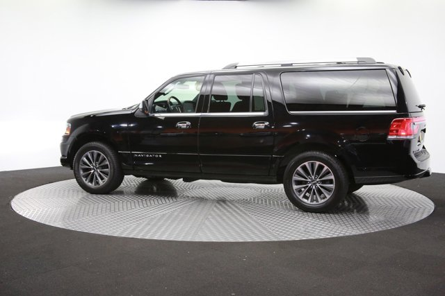 2017 Lincoln Navigator L for sale 124168 56