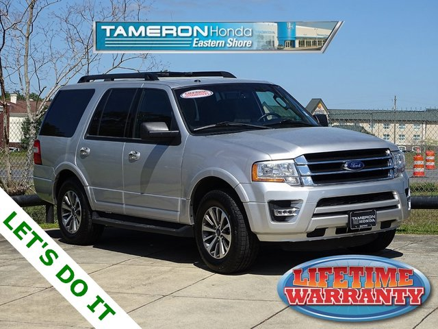 Used 2015 Ford Expedition in Daphne, AL