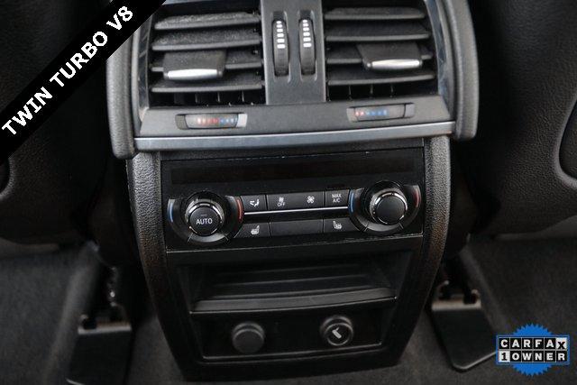2016 BMW X5 xDrive50i 16