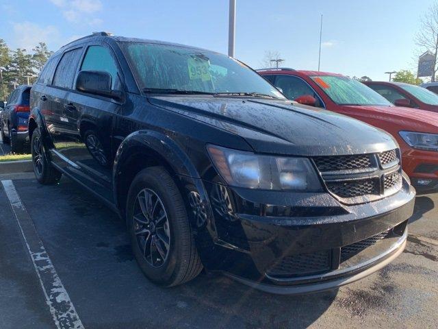 Used 2018 Dodge Journey in , AL