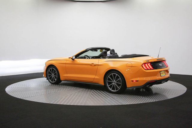2019 Ford Mustang for sale 125374 55
