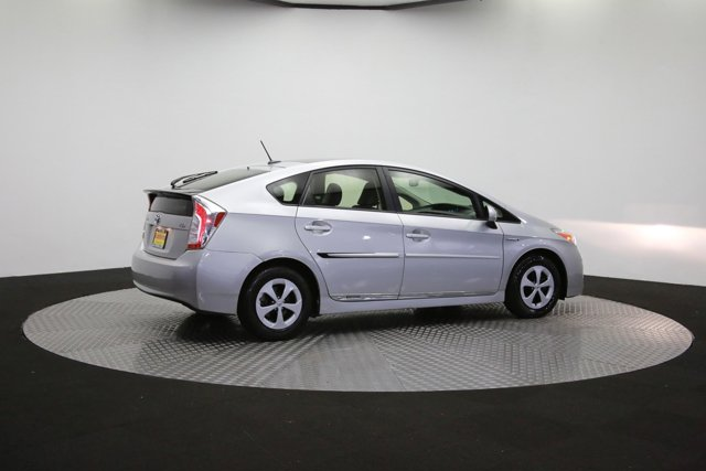 2015 Toyota Prius for sale 123813 36