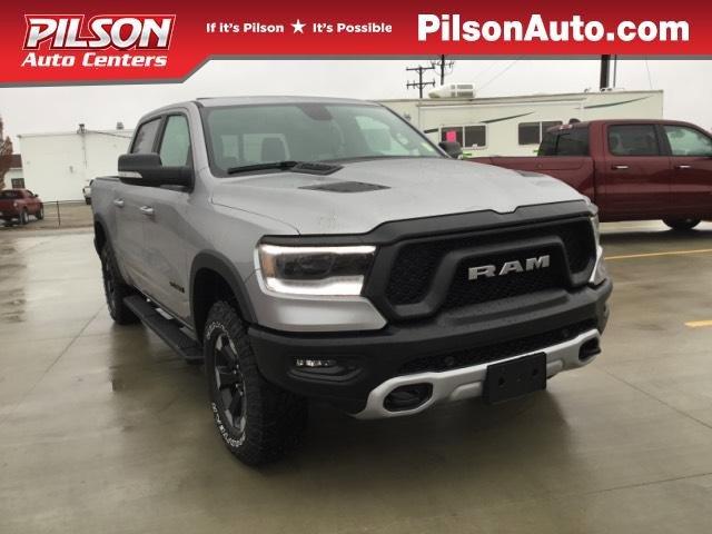 New 2020 Ram 1500 in Mattoon, IL