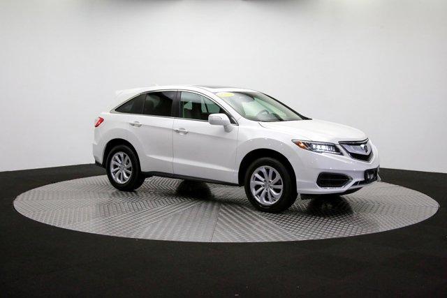 2017 Acura RDX for sale 123132 45