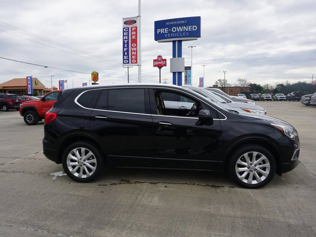 Used 2016 Buick Envision in New Iberia, LA