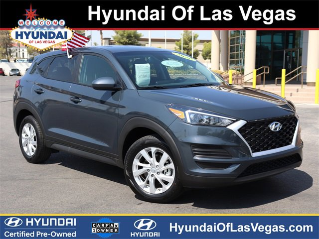 2020 Hyundai Tucson SE SE FWD Regular Unleaded I-4 2.0 L/122 [38]