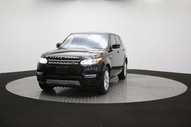 2016 Land Rover Range Rover Sport for sale 123365 51