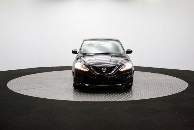 2017 Nissan Sentra for sale 122553 45