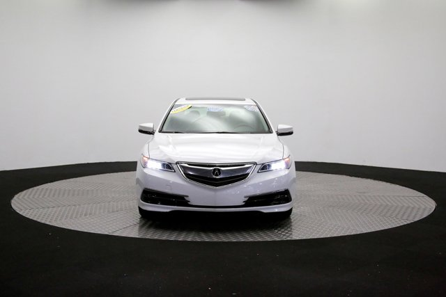 2017 Acura TLX for sale 123382 49